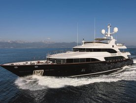 Charter Yacht CHECKMATE to Remain in The Bahamas in March