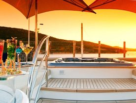 Charter Yacht 'MARY-JEAN II' Has Last Minute Availability