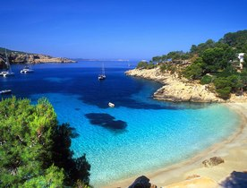 Superyacht Activity Increases in the Balearics