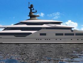 Brand new Tankoa superyacht SOLO joins global charter fleet