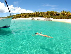 A Classic Caribbean Weekend Charter