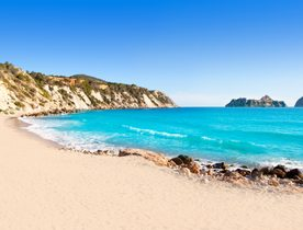 Discover Hidden Historic Gems in Yacht Charter Destination Ibiza