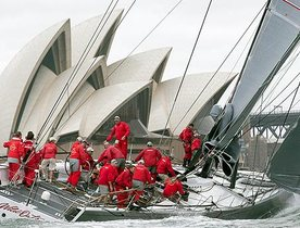Wild Oats XI Wins Sydney-Hobart Race Once More