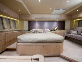 Luxury Sailing Yacht LUSH Joins Charter Fleet in the Caribbean