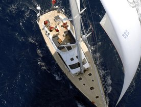 Nikata Charter Yacht Offering Up To 30% Off