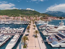 Porto Montenegro opens two new entertainment venues