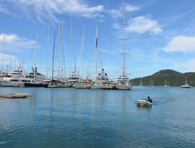 Round-Up of the Antigua Charter Yacht Show 2016