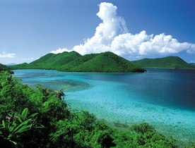 Yacht Charter Industry and Economy in the US Virgin Islands Expected to Improve