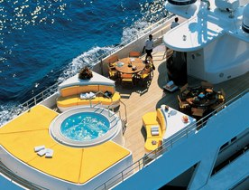 PASSION Charter Yacht Has Late Summer Availability