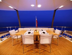 Superyacht QUANTUM Lowers Charter Rates for 2016