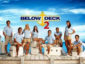 'Below Deck' Season 2 Yacht Recruiting New Charter Crew