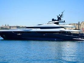 Charter yacht SARASTAR stars in new Netflix movie 'Murder Mystery' 2019