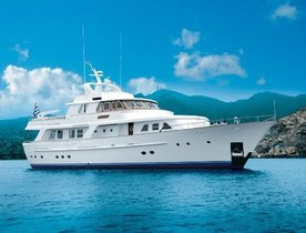Suncoco Charter Yacht Special Offer