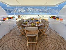 Motor Yacht 'Cracker Bay' New to Charter