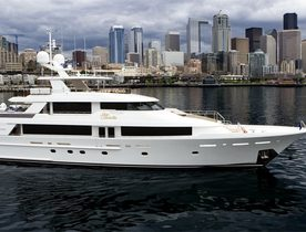 July Offer on Charter Yacht MISS MICHELLE