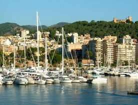 Countdown to the Palma Superyacht Show 2014