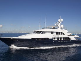 Delta Marine Motor Yacht WILDFLOUR Opens For Alaska Charters