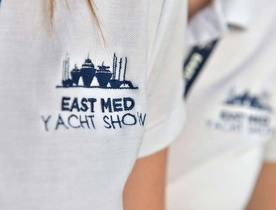 East Med Yacht Show 2018 gets underway