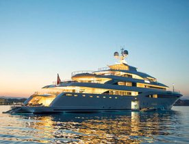 First look inside brand new 85m superyacht O'PTASIA