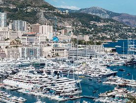 Charter Yachts Set To Impress At The Monaco Yacht Show 2016