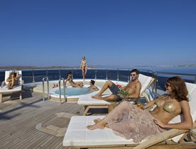 Superyacht O'MEGA Offers Special Rate In Croatia This August