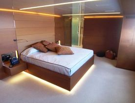 Superyacht 4A Available with No Delivery Fees in the West Mediterranean