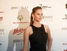 F1 Glitz, glamour at Monaco Grand Prix -  Amber Lounge Fashion Show & Party 2013