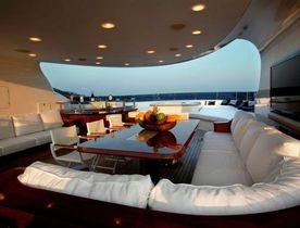 Motor Yacht Serenity II in Croatia in June