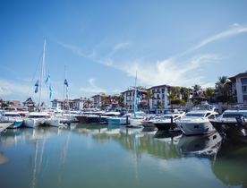 Boat shows merge to create the Thailand Yacht Show & Rendezvous