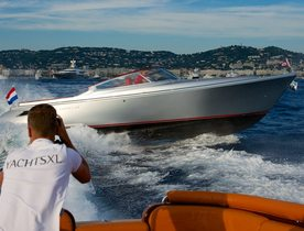 VIDEO: Cannes Boat Show 2013 - Day 6