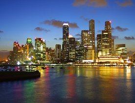 Singapore Yacht Show Going 'Green'