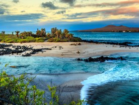 5 reasons why the Galapagos should be on your radar for a luxury yacht charter