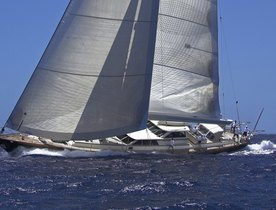 Sailing Yacht MARAE Available in Grenada