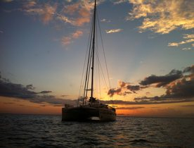 Catamaran ORION Offers Up To 20% Off Caribbean Charters