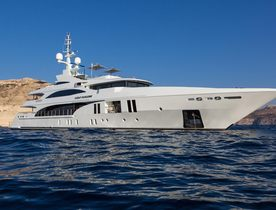 Superyacht 'Ocean Paradise' Available for French Riviera Charters