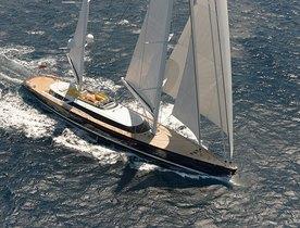 Mondango3 Superyacht put through her paces in New Zealand