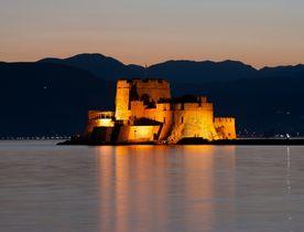 Mediterranean Yacht Show to Debut in 2014