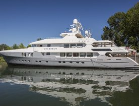 Christensen Motor Yacht CHASSEUR to Debut at Fort Lauderdale Boat Show 2016