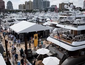 Round-Up of the Palm Beach Boat Show 2017