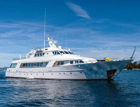 M/Y Star of the Sea provides emergency relief to La Soufrière victims in St. Vincent and the Grenadines