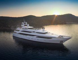 GP Superyacht 'Lioness V' Offers Special Deal at Monaco GP and Cannes Film Festival