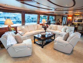 Motor Yacht 'Wild Kingdom' Joins Charter Fleet
