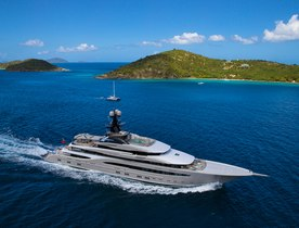 Why the Virgin Islands are perfect for private yacht charter vacations