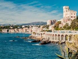New superyacht marina to open in Italy this November