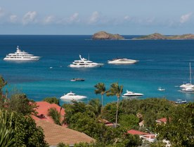 ANALYSIS: The Future Looks Bright for Yacht Charter Industry