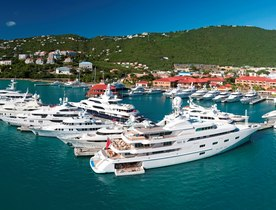 Popular Marinas Reopen In The Caribbean