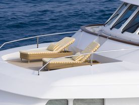 Motor Yacht CORNELIA Offers 50% Discount on Croatian Charters