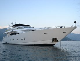 Superyacht BEACHSEEKER Offers Croatia Charters