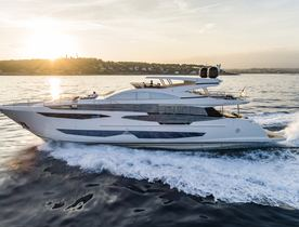 Pearl Yachts announces sale of two new hulls