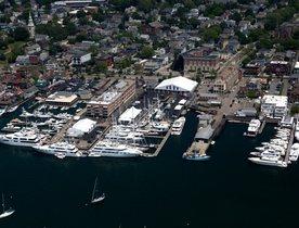 Newport Charter Yacht Show Roundup